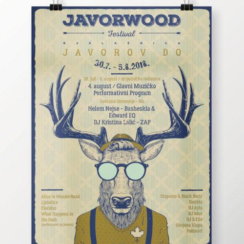 Javorwood