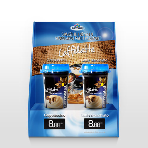 Parmalat packaging
