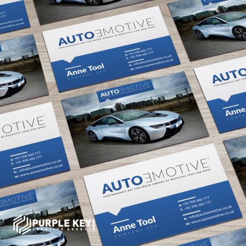 AutoEmotive